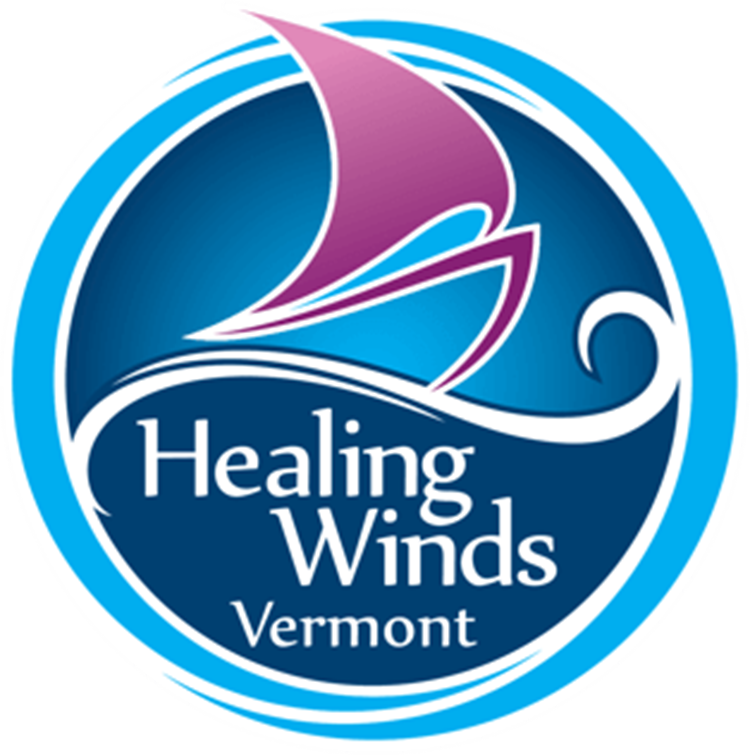 Healing Winds logo